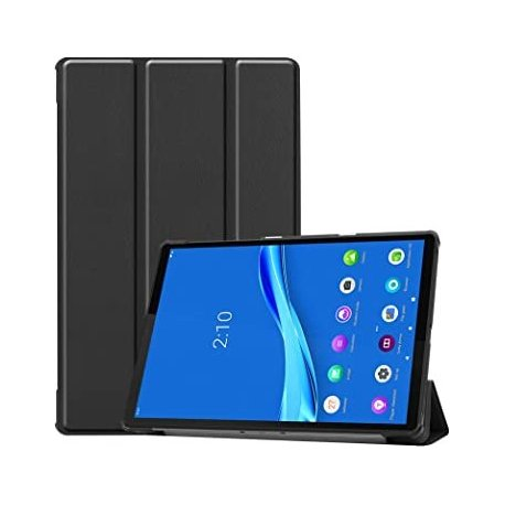 Lenovo Tab M10 HD 2nd Gen TB-X306F 10.1¨Book Case Black
