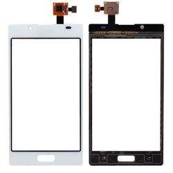 LG L7 P700 / P705 TouchScreen White
