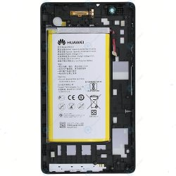 Huawei Mediapad T3 7.0 Battery Cover Space Grey+Battery 02351JQT Service Pack