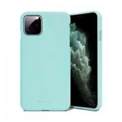 IPhone 12 Pro Max Back Case Soft Feeling Mercury Mint