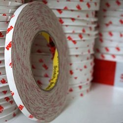 Adhesive Tape 3M For Touch Pad 2 Sides 3MMX0,15MMX50M 9088