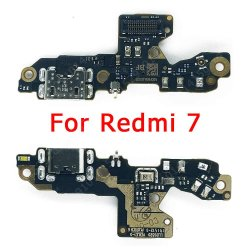 Xiaomi Redmi 7 Charging Board