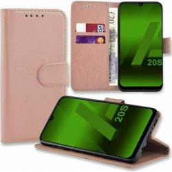 Xiaomi Redmi Note 10 Pro Book Case RoseGold