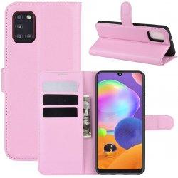 Xiaomi Redmi S2 Book Case Pink