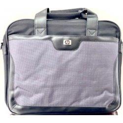 """HP Nylon Topload Laptop Bag With Shoulder Strap 15,6"""" Black"""