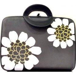 "MBaccess 1027 Laptop Case Hard Infinity 15""Flower"