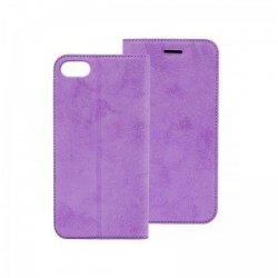 Samsung Galaxy S7 G930 Magnet Book Case Luxus Clare Purple