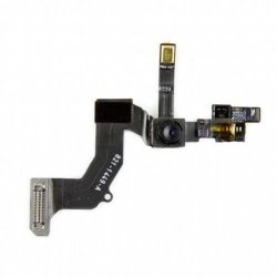 IPhone 5 Front Camera With Sensor And Microphone