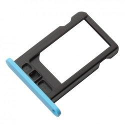 IPhone 5C Sim Tray Blue