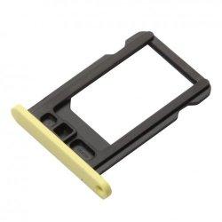 IPhone 5C Sim Tray Yellow