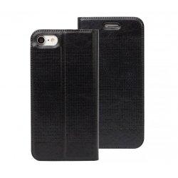 Samsung Galaxy S8 Plus G985 Magnet Book Case Luxus Dallas Black