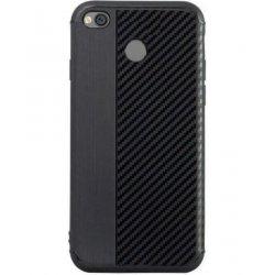 Xiaomi Redmi 4X Carbon Back Case Black