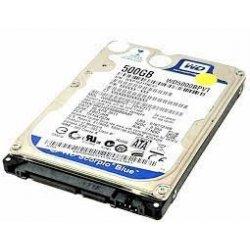 """WD 320GB SATA 2,5"""" HDD WD3200BEKT"""