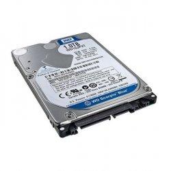 """WD 1TB SATA 2,5"""" HDD WD10JPVX"""
