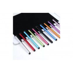 MBaccess Tablet Mobile Phone Computer Stylus Multiple Colour Capacitive Pen
