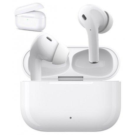 Cokike Tws-W3 True Wireless Earphones White