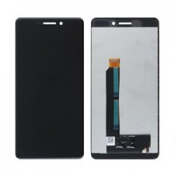 Nokia 6.1 TA-1043 Lcd+TouchScreen Black