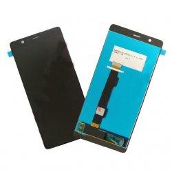 Nokia 5.1 Lcd+TouchScreen Black