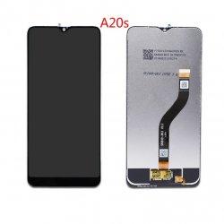 Samsung Galaxy A20S A207 Lcd+TouchScreen