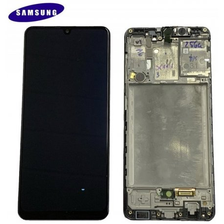 Samsung Galaxy A31 A315 Lcd+TouchScreen Service Pack