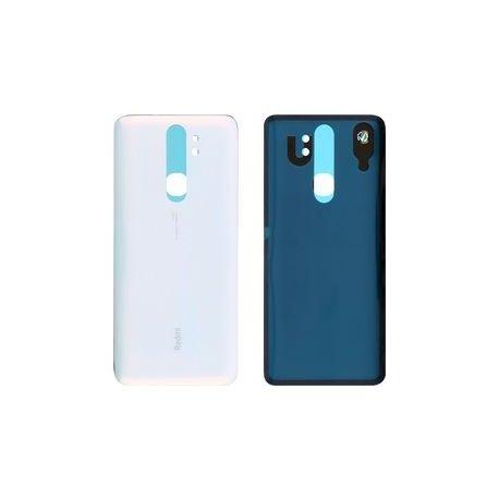 Xiaomi Redmi Note 8 Pro Battery Cover White