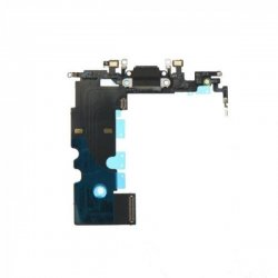 IPhone SE 2020 Charging Flex Black