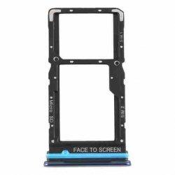 Xiaomi Mi 10T Sim Tray Black