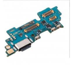 Samsung Galaxy Z Flip F700 Charging Board