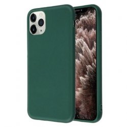 IPhone 13 Pro Silicone Case Green