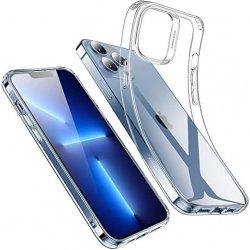 IPhone 13 Pro Max Silicone Case Transperant