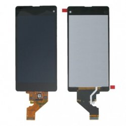 Sony Xperia Z1 Compact Lcd+Touch Screen