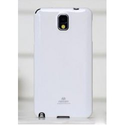 Motorola Nexus 6 Goospery Jelly Case White