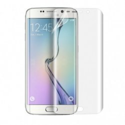 Samsung Galaxy S6 Edge G925 Tempered Full Screen Protector 3D Transperant