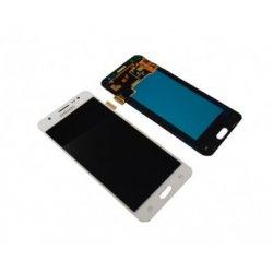 Samsung Galaxy J5 Lcd+Touch Screen white ORIGINAL