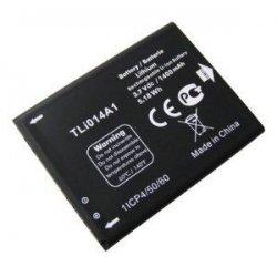 Alcatel OT990 / OT908 / OT4007 / OT4007D C2 / OT4032D / OT4019X Battery TLi014A1