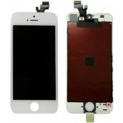 IPhone 5 Lcd+Touch Screen White