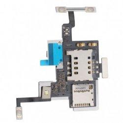 LG P880 Vibrator/Rear Key Flex + SIM + MMC
