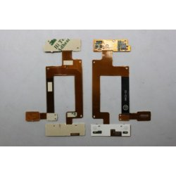 Nokia C2-02 Flex Cable