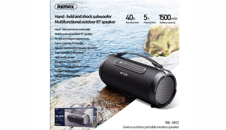 remax-m43-portable-subwoofer-bluetooth-speaker-support-tf-cardu-diskaux-in