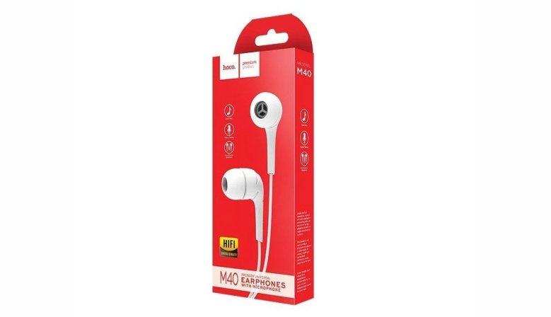 hoco-earphones-prosody-m40-white